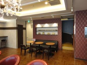 カフェ2階A